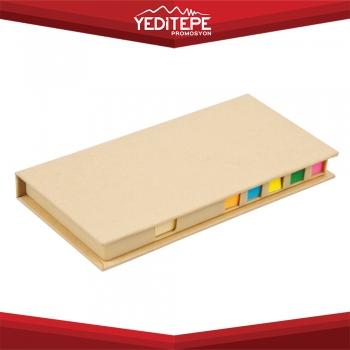 Yapışkanlı Notluk YT-25250