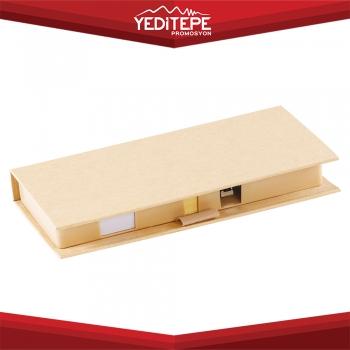 Yapışkanlı Notluk YT-25360