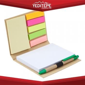 Yapışkanlı Notluk YT-25380
