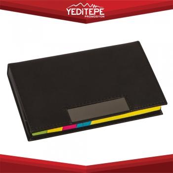 Yapışkanlı Notluk YT-25729