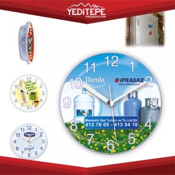 Buz Dolabı Saati YT-45146