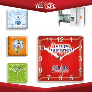 Buz Dolabı Saati YT-45192