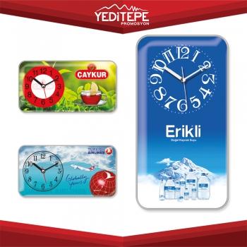 Buz Dolabı Saati YT-45525
