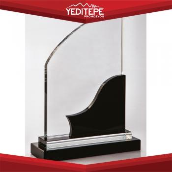 Kristal Plaket YT-90164