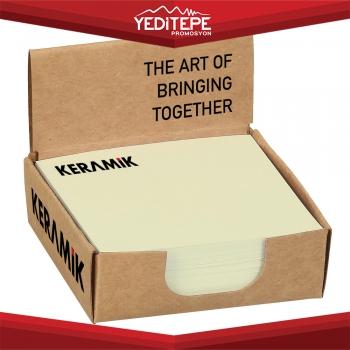 Küp Bloknot YT-80705