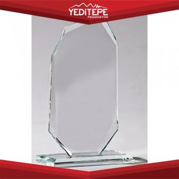 Kristal  Plaket YT-90190
