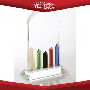 Kristal  Plaket YT-90250