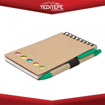 Yapışkanlı Notluk YT-70325